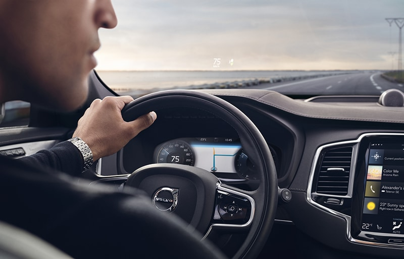 Sistemas del coche