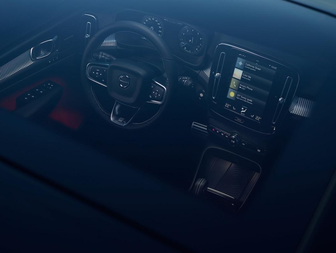 Volvo kasutusjuhend