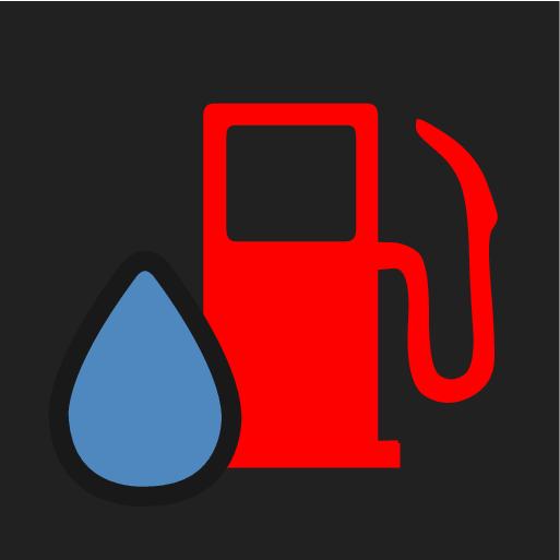 P5-XC60-1746-Adblue symbol-driver display red