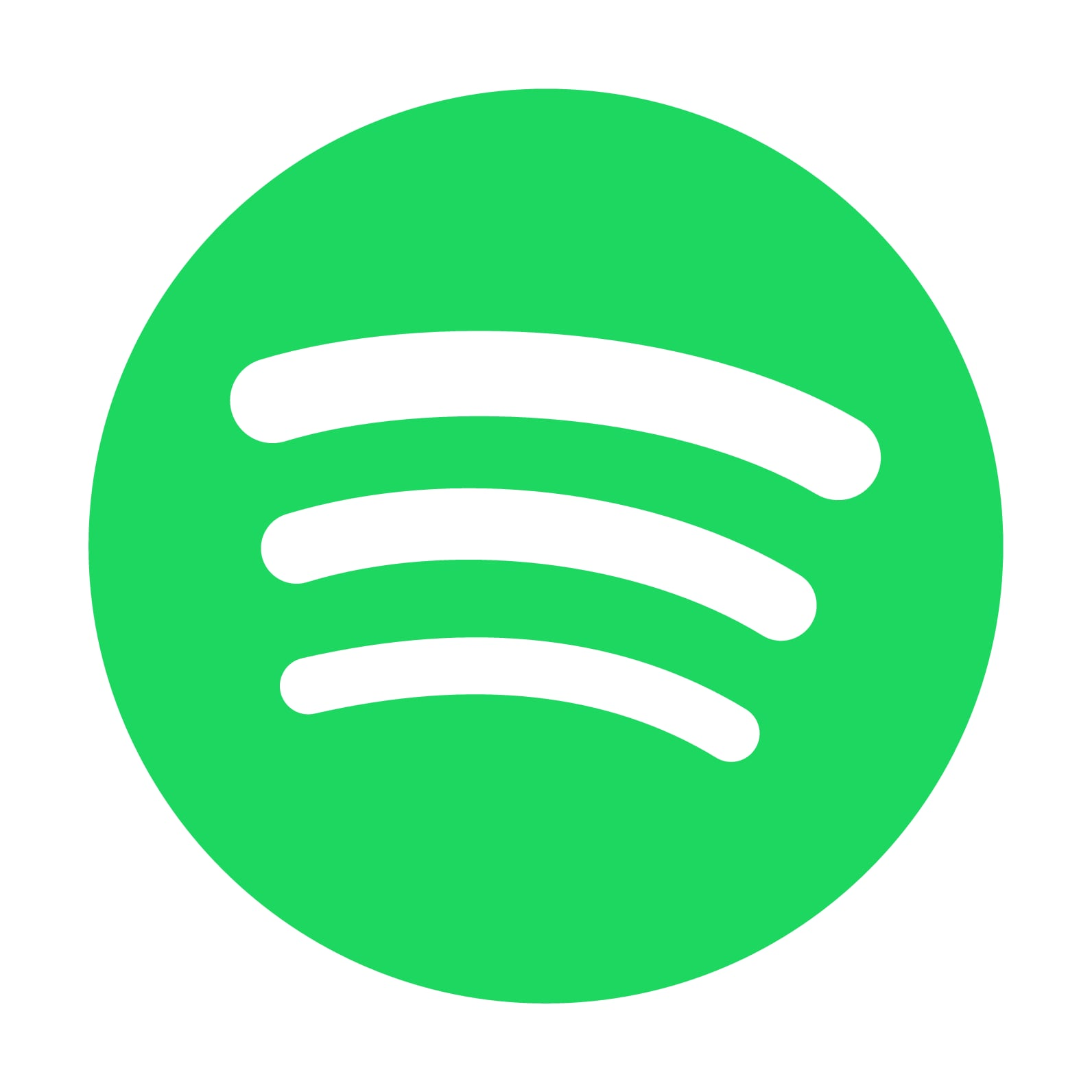 16w17 - Support Site - Spotify (LOGO)