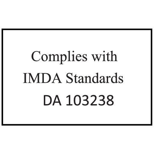 19w17 - Support site - Licens - P5 - Radar license symbol SGP