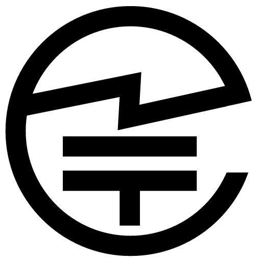 P5-1917-Radio license symbol JPN