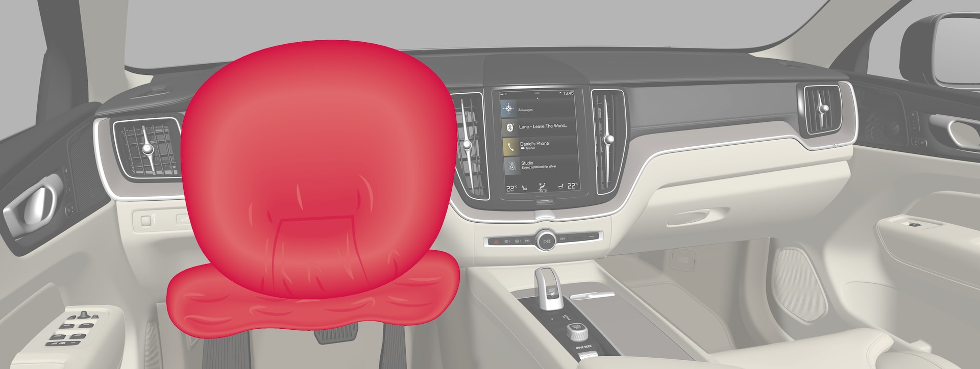 P5-1746-XC60–Safety–Driver airbags