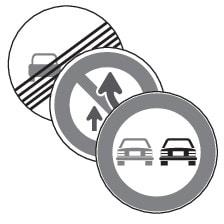 P4-1220- RSI Omkörningsförbud