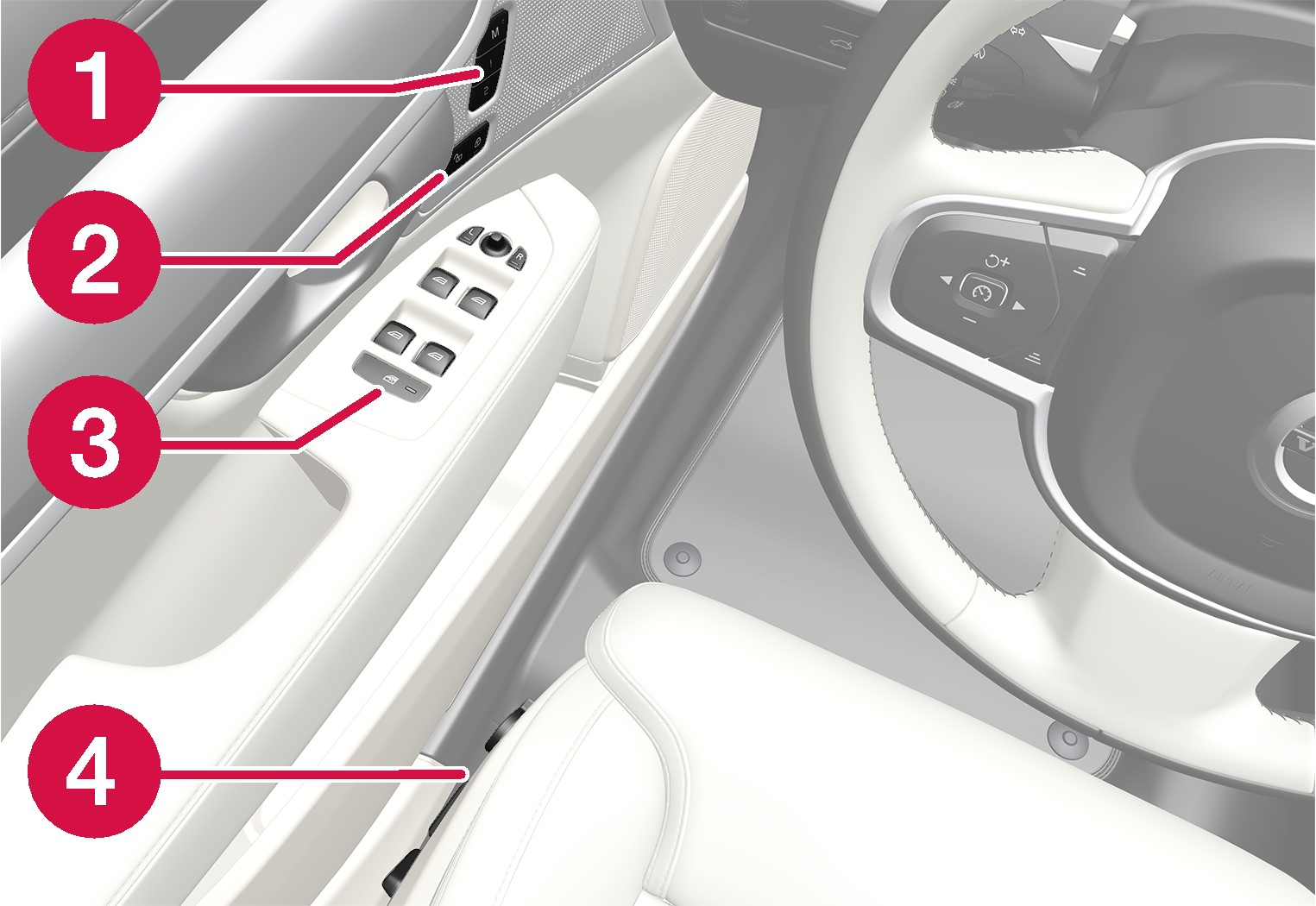 16w17 - SPA - Instruments and controls 4 LHD