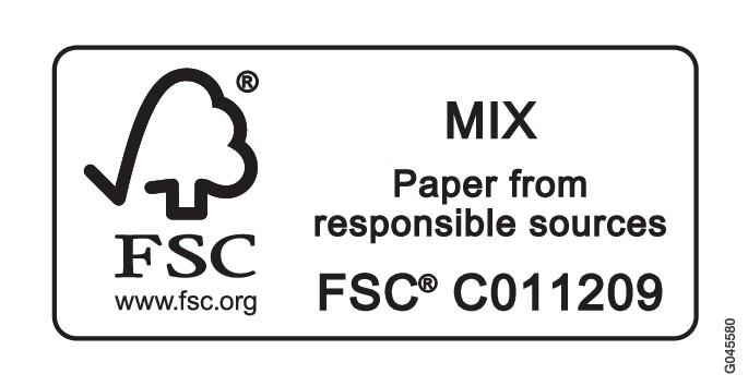 P1-P2-P3-11w46-Logotyp för Mixed sources, FSC-certifiering