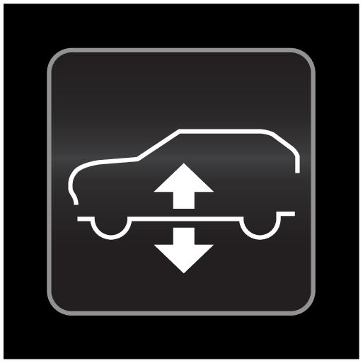 P5-S90/V90/XC90-1617-Driver display-Soul symbol-Height adjustment