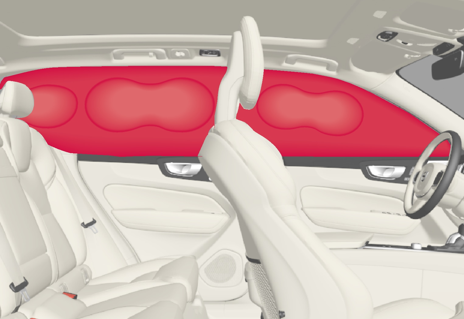 P5-1717-XC60–Safety–Inflatable Curtain