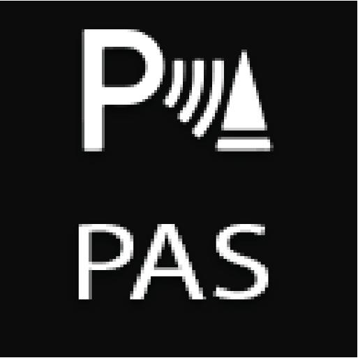 P5-1507-PAS På-Av-Knapp
