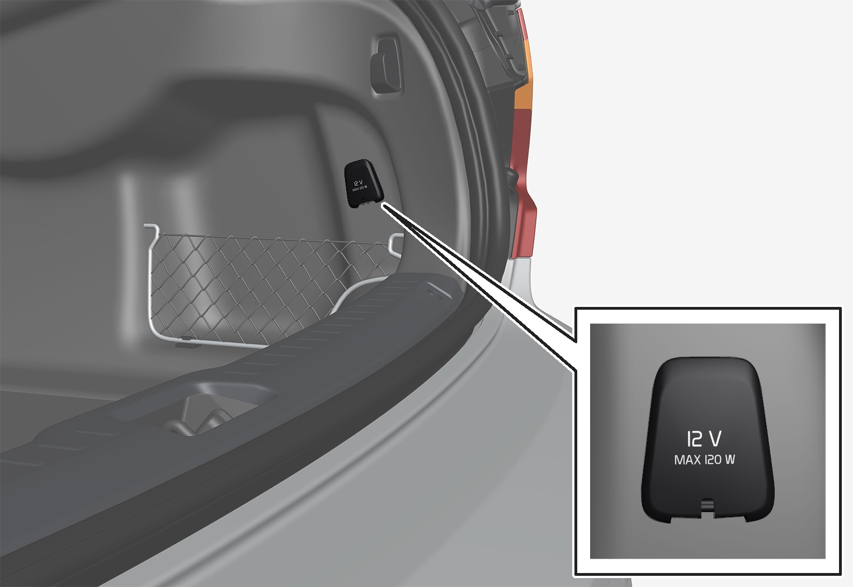 P5-1617-Interior-12V outlet storage