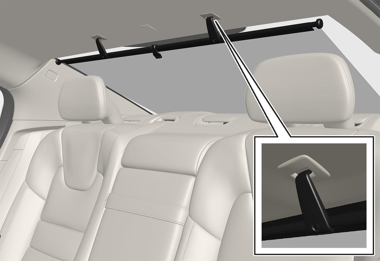 P5-1817-S60-Sun blind rear window