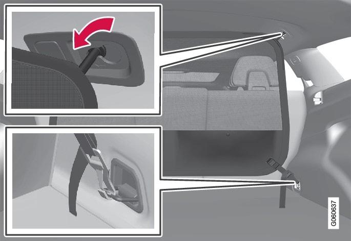 P3-1617-V60 load net rear position