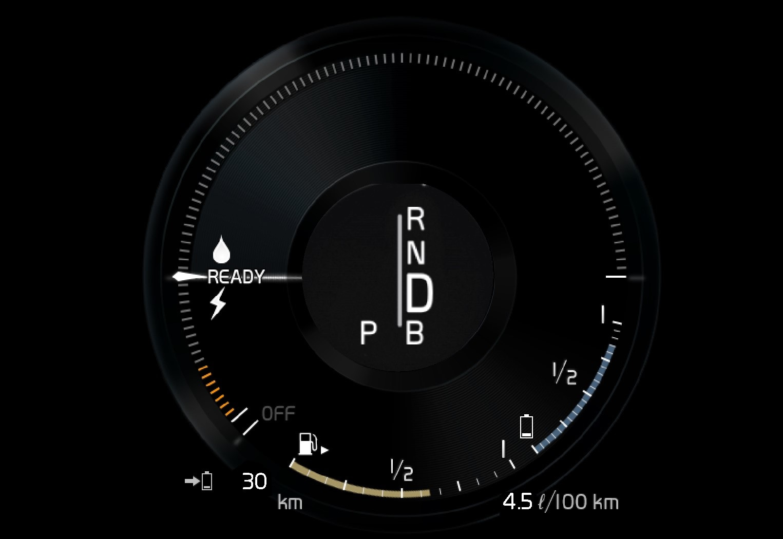 P5-1717-ALL hybrid-Hybrid meter changed values