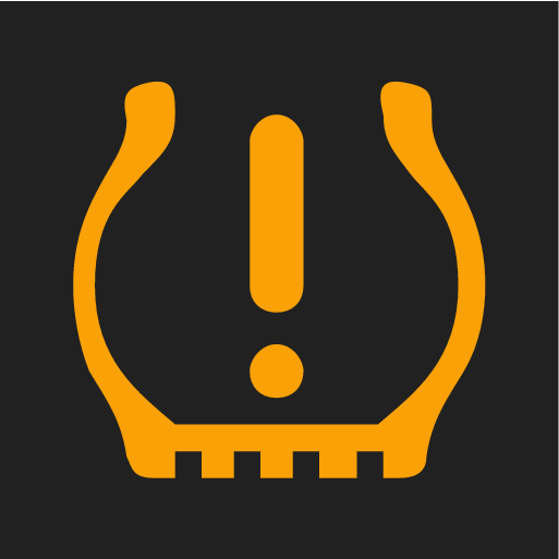 P5-2017-Tire Pressure Monitoring System symbol