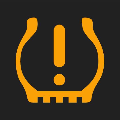 P5-2017-Tire Pressure Monitoring System symbol