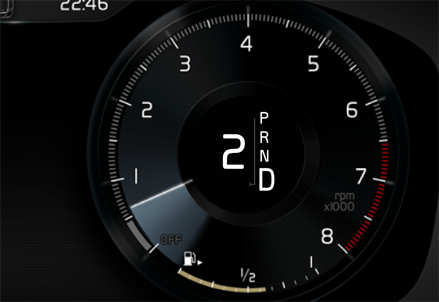 P5-1917-Old-Gear shift mode D in driver display