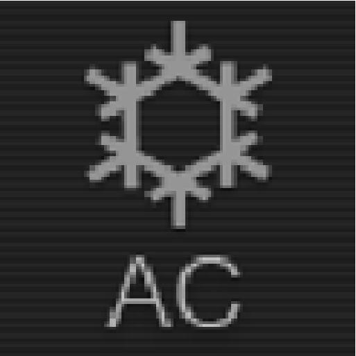 P5/P6-1846–Climate–Button AC