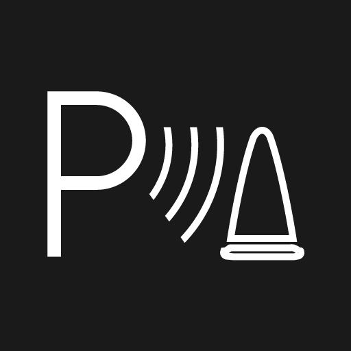 P6-2037-XC40BEV-Park Assist Sound symbol