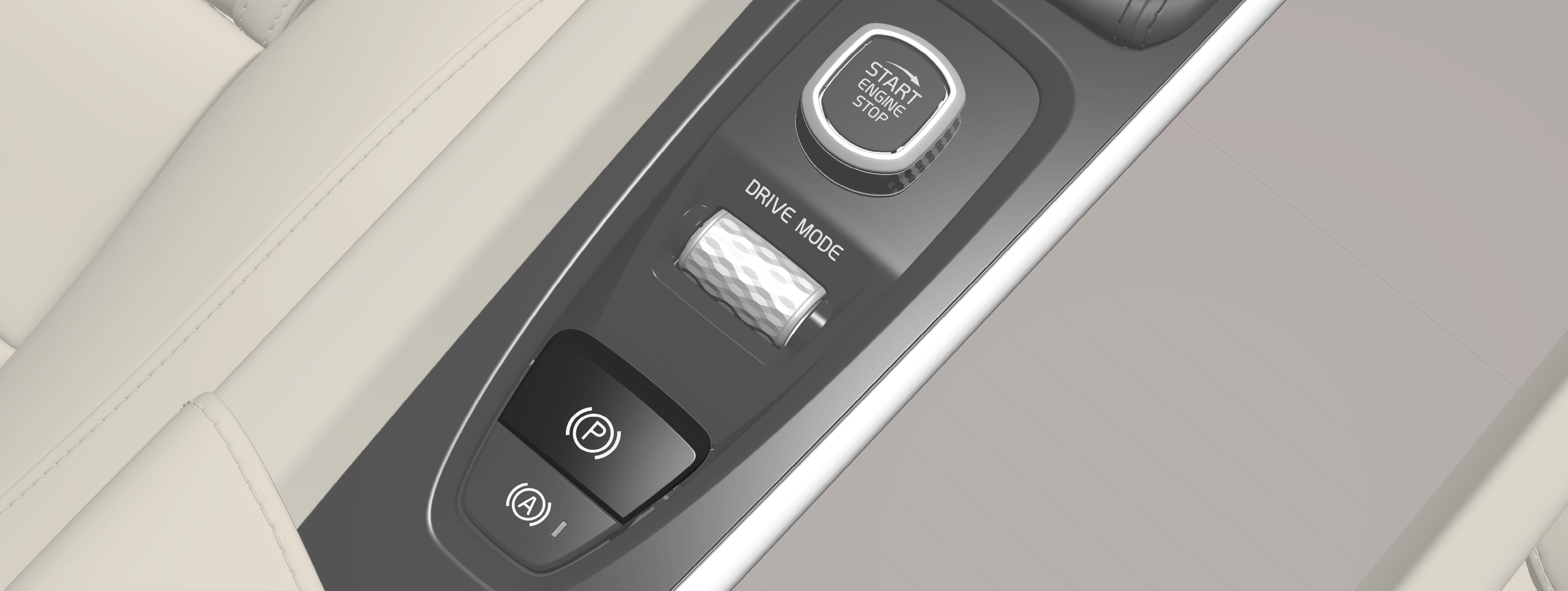 P5-1717-ALL-Parking brake button