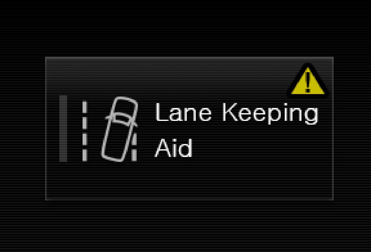 P5-1507-Error in Lane keeping aid function
