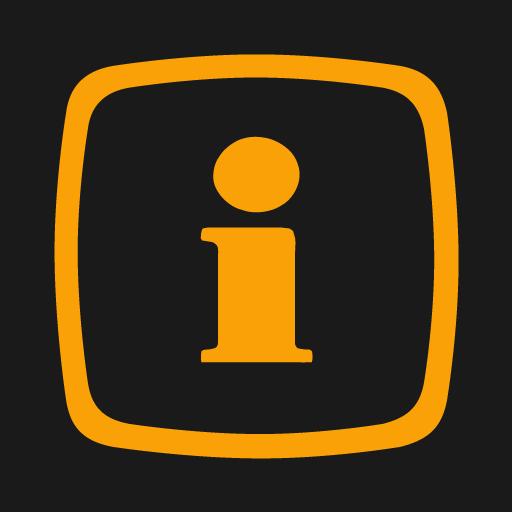 P5P6-2037-iCup-Information general symbol