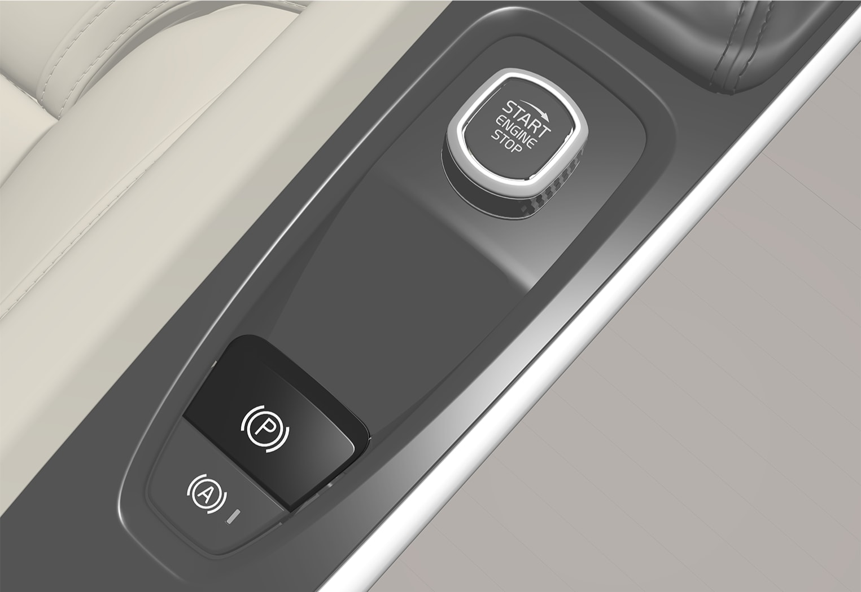 P5-21w22-Parking brake button