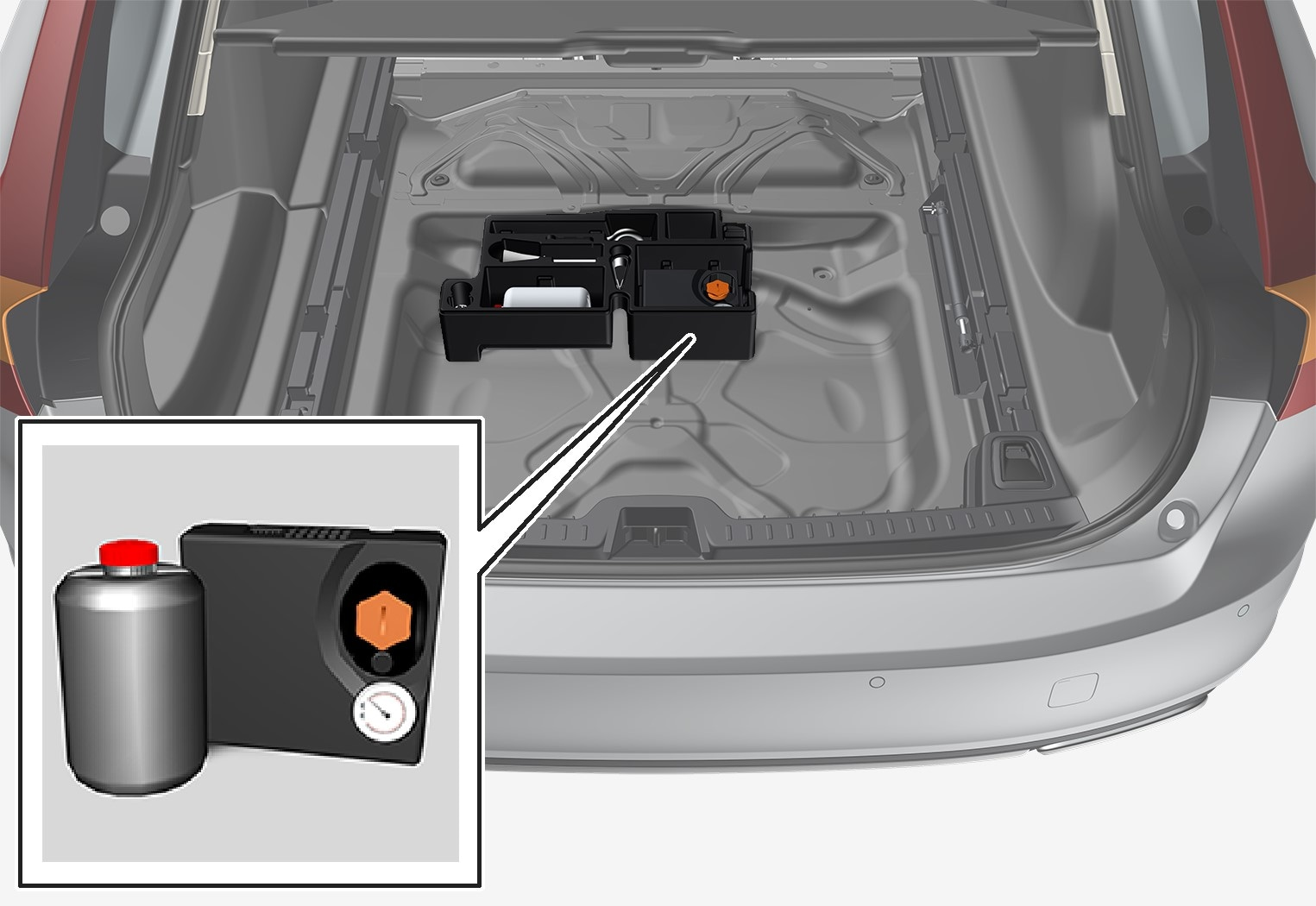 P5-1617-V90-temporary mobility kit storage