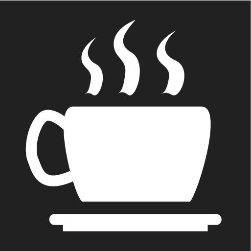 P5-1507-DAC Symbol KaffePaus