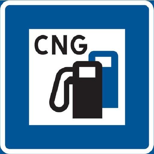 P5-16w46-V90-CNG sign Bi-Fuel