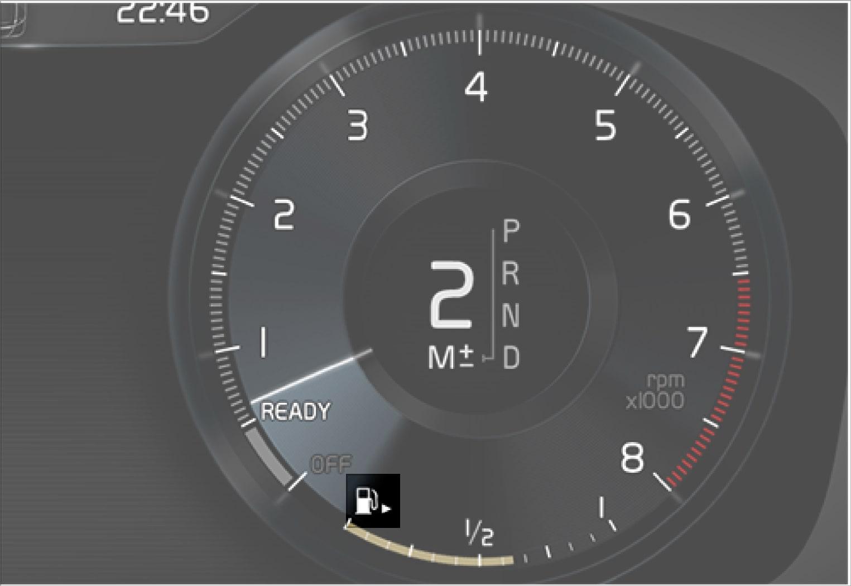 P5-1717-All-Fuel gauge in 12 inch DIM