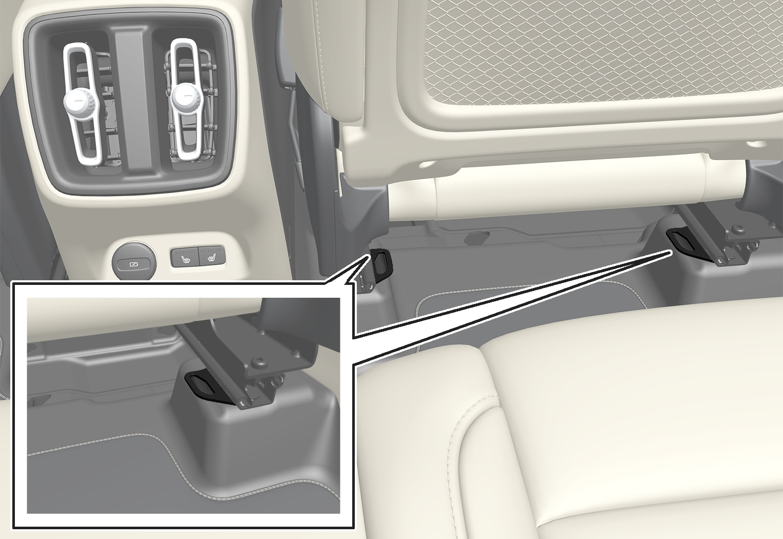 P6-1746-XC40–Safety–Lower tether position rear