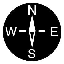 P5-1717-Navi Compass