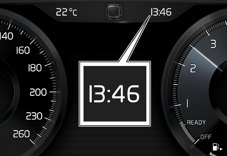 P6-1746-XC40-Clock 12 inch DIM