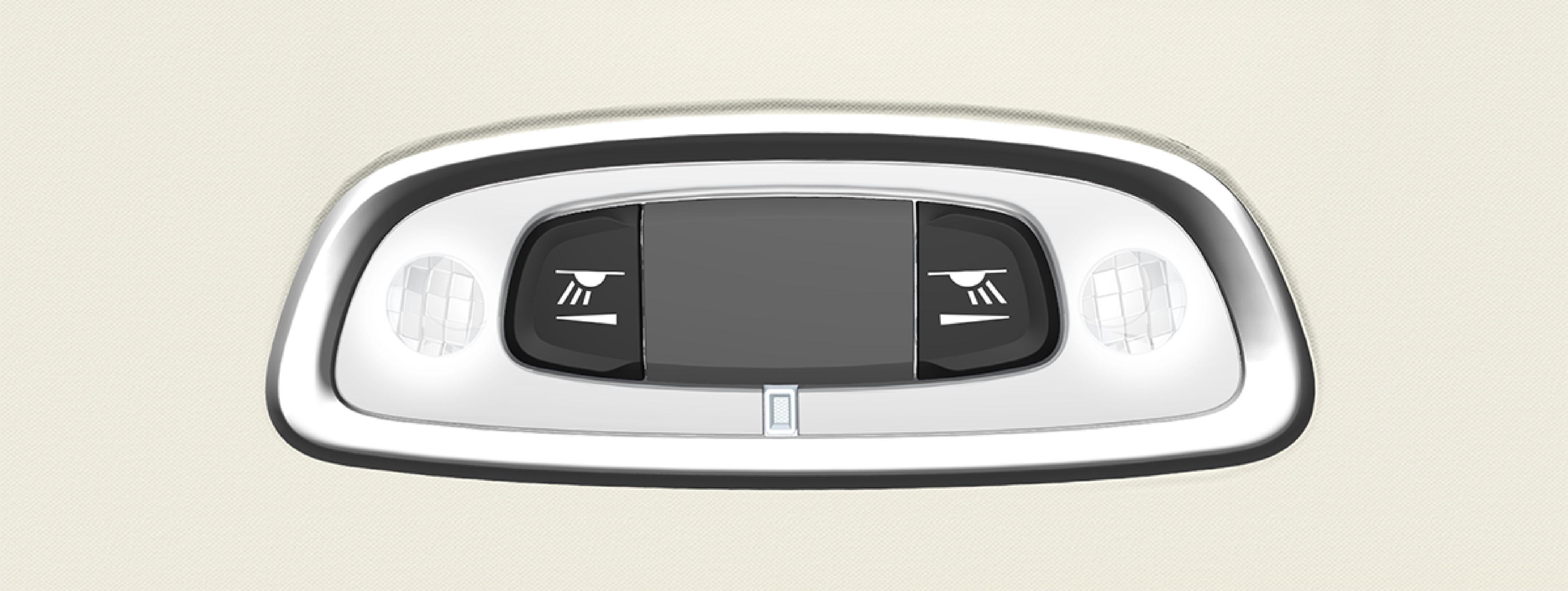 P5-1507-Rear roof light