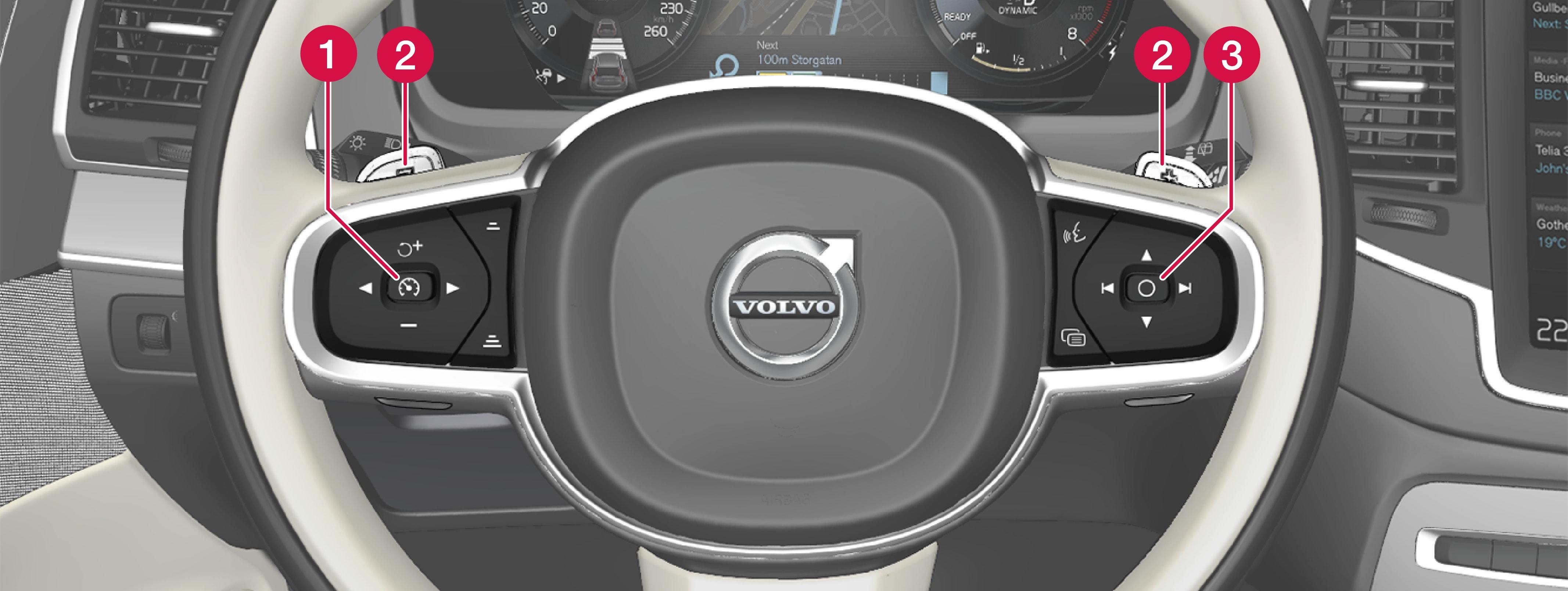 P5-1507-Steering wheel