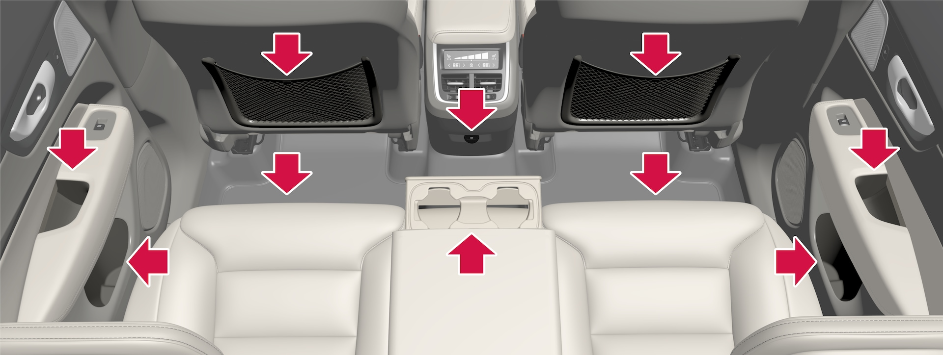 P5-21w22-XC60-Overview interior rear seat