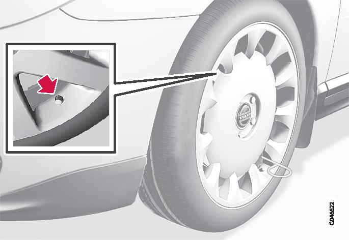 P3/P4-1220-ALL-fitting a wheel side with correct valve alignment