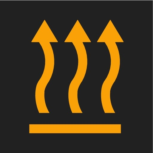P5-1507 Symbol Pre-heater