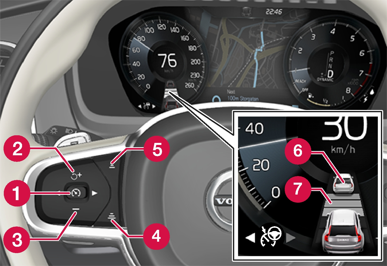 P5-1846-Controls for Adaptive Cruise Control