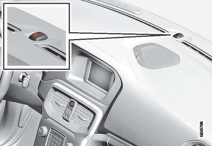 P4-1220- Y55X-Lock indicator light