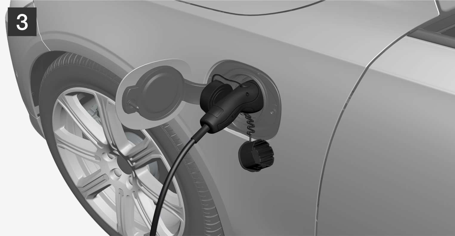 P5-2046-!XC90H-Charging protecting cover