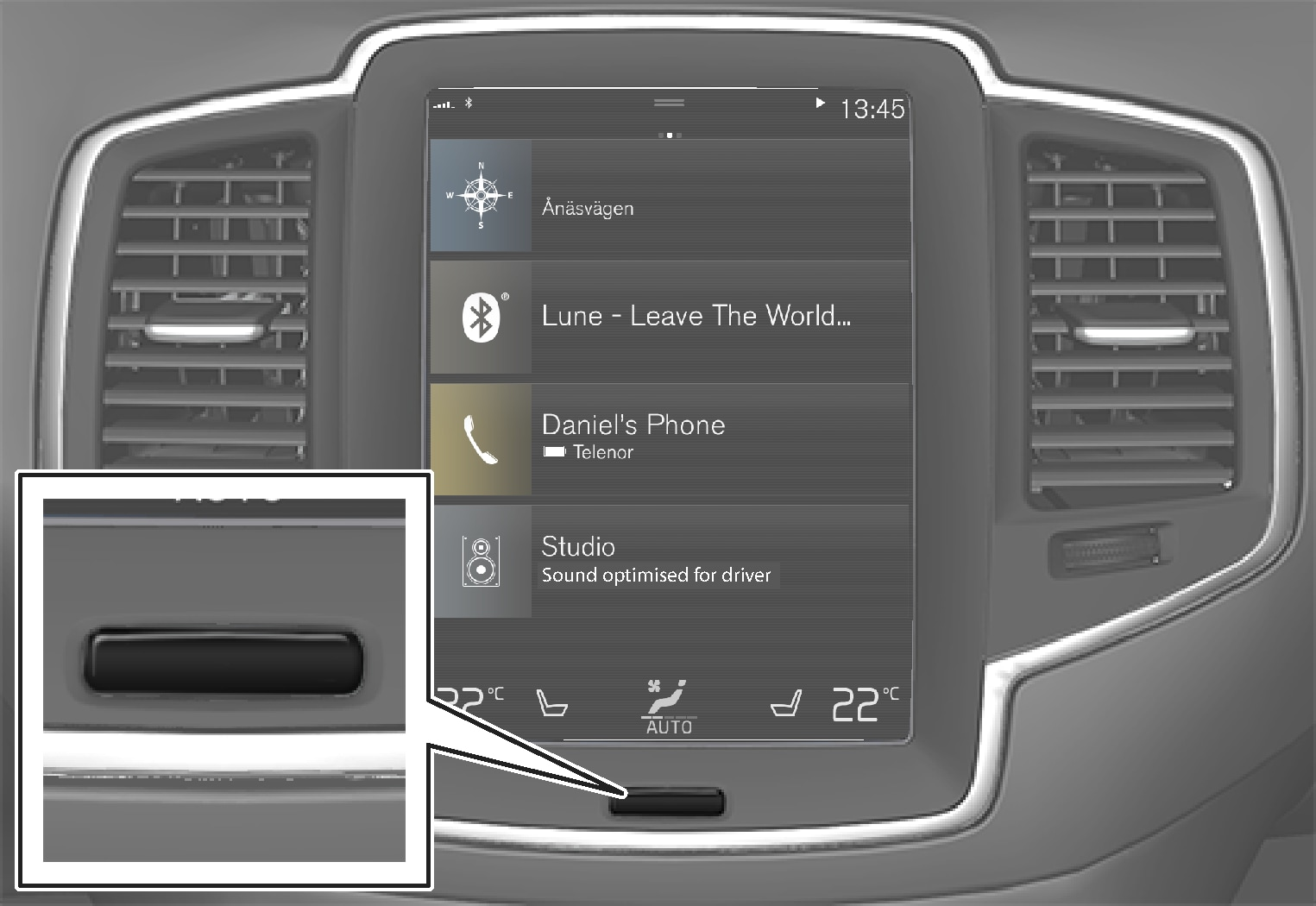 P5-XC90+XC90H-1746-Touch screen-button