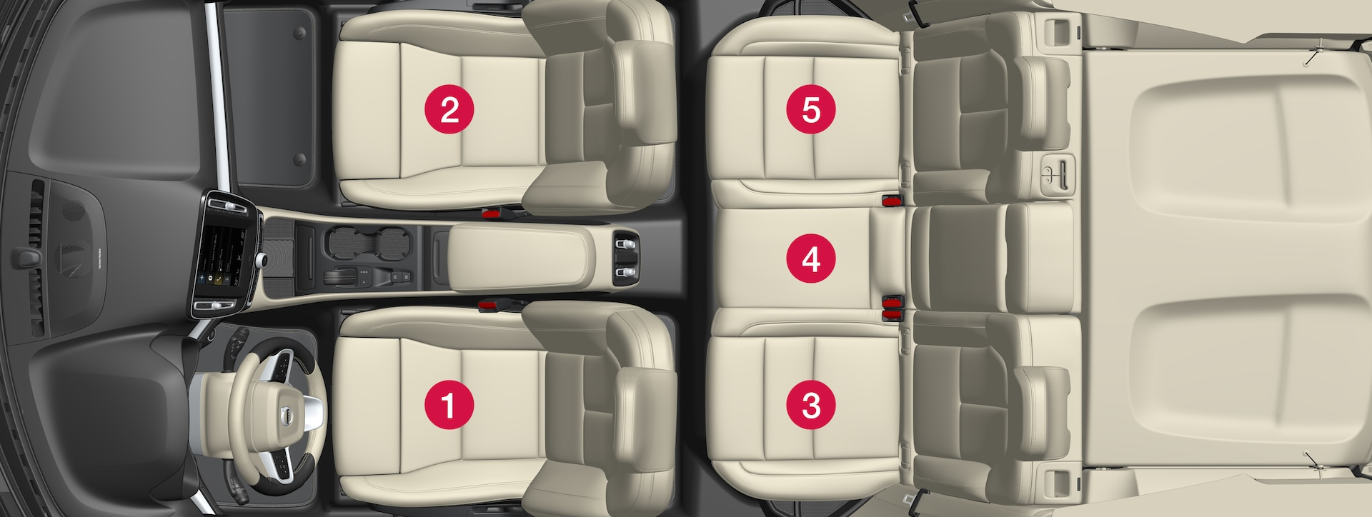 P6-1746-XC40–Safety–Child restraint placement overview