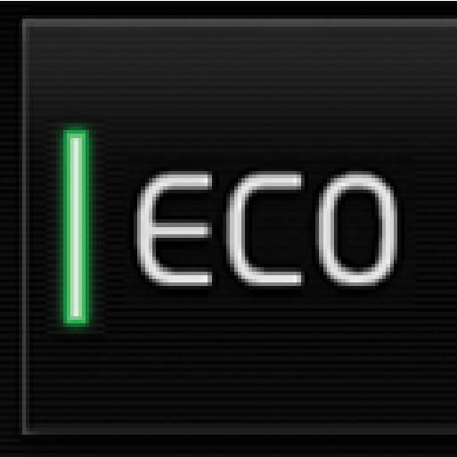 P5-1507-icon ECO drive mode