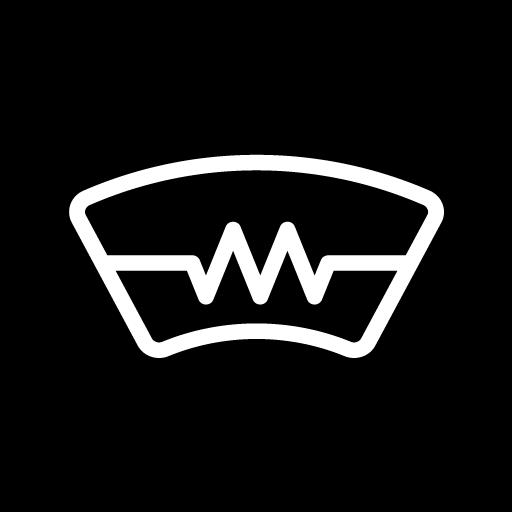 P6-XC40BEV-2037-Climate- Button windshield heat