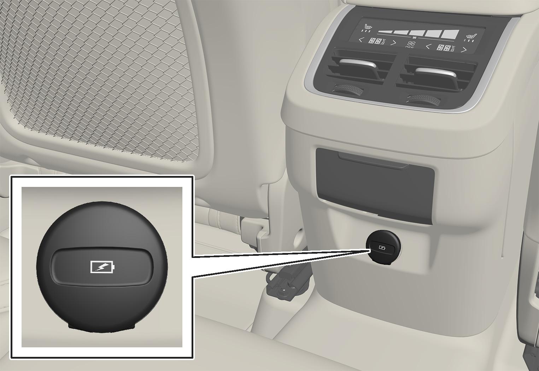 P5-2017-USB tunnel console rear