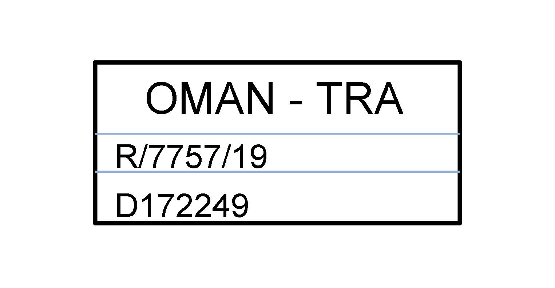 P5P6-19w46-Remote key approval sign - Oman