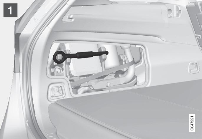 P3-1246-V60H-Förvaring dragögla