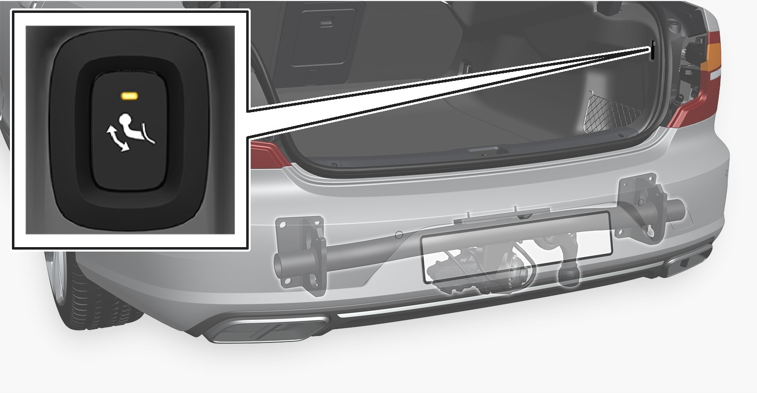 P5-1617-S90-Swivable towbar and switch foldout step 1