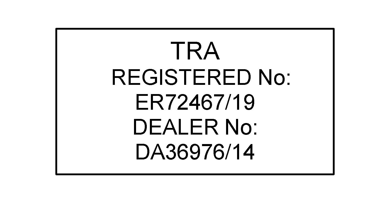P5P6-19w46-Key tag approval sign - United arab emirates